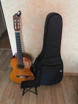 Акустические и классические гитары - Музыкальный инструмент, 0