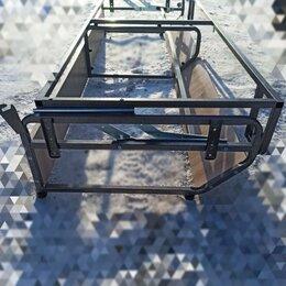 Комплектующие - Изготовление металлокаркасов для мягкой мебели, 0