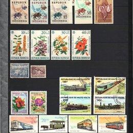 Марки - Почтовые марки , 0