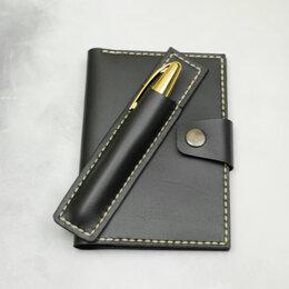 Брелоки и ключницы - Аккуратный чехол для ручки. Ручная работа, 0
