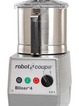 Прочее оборудование - Бликсер Robot Coupe Blixer 4, 0