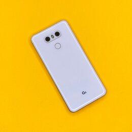 Мобильные телефоны - LG G6 H870 32Gb White, 0