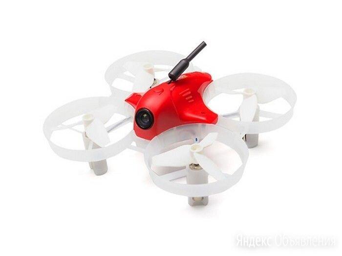 Р/У квадрокоптер Cheerson CX-95S 5.8G DIY Mini Racing Drone RTF 2.4G (красный) по цене 5905₽ - Квадрокоптеры, фото 0