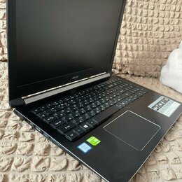 Ноутбуки - GeForce 940mx, ACER ASPIRE 5, 0