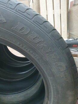Шины, диски и комплектующие - Шины Dunlop , 0