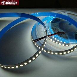 Светодиодные ленты - Светодиодная лента 12V 180LED 14,4W холодный свет, 0