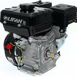 Двигатели - Двигатель LIFAN (Лифан) 170F - T D19, 0