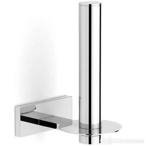 Держатель туалетной бумаги вертикальный Alster Langberger 10948A по цене 1996₽ - Упаковочные материалы, фото 0