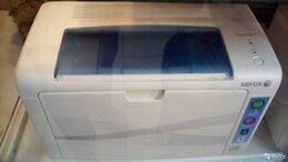 Принтеры и МФУ - Продам принтер лазерный Xerox Phaser 3010, 0