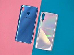 Корпусные детали - Задняя крышка Samsung Galaxy A30 / A30s , 0