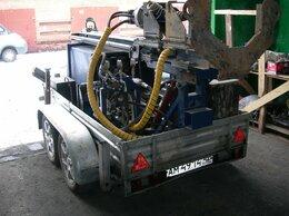Производственно-техническое оборудование - малогабаритная гидравлическая буровая установка…, 0
