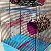 Клетки для грызунов  по цене 1699₽ - Клетки и домики , фото 0
