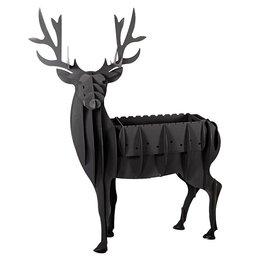 Грили, мангалы, коптильни - Мангал ОЛЕНЬ 140x60x120 см, 0