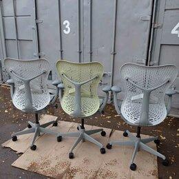 Компьютерные кресла - Кресло Стуль Herman Miller mirra , 0