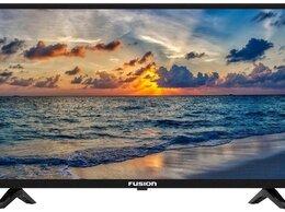 Телевизоры - Телевизор LCD FUSION FLTV-32AS210 (Smart), 0