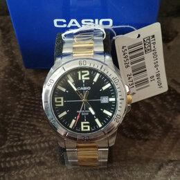 Наручные часы - Новые часы дайверы Casio, 0