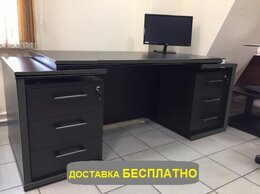 Компьютерные и письменные столы - Стол, 0