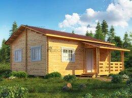 Готовые строения - Садовый домик 7,5х7,5 «Терем золотой», 0