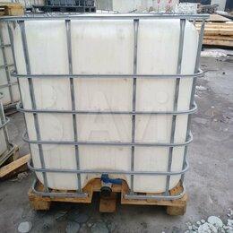 Бочки - Еврокуб для воды на 1000л, 0