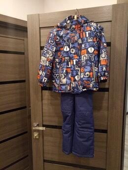 Комплекты верхней одежды - Комплект для мальчика, 0