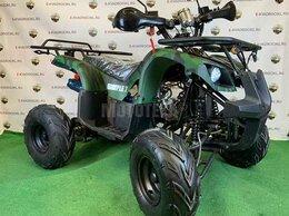 Машинки и техника - Детский квадроцикл MOWGLI (Маугли) SIMPLE 7+…, 0