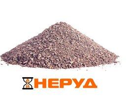 Строительные смеси и сыпучие материалы - Отсев гранита (Серый / Розовый) 0-5, 0