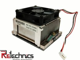 Кулеры и системы охлаждения - Кулер IBM 32P4004, 0