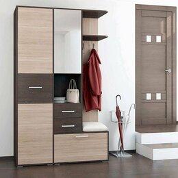 Шкафы, стенки, гарнитуры - Прихожая Танго-1 кантербери/сонома, 0