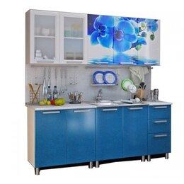 """Мебель для кухни - Кухня 2,0м """"Люкс"""" Лазурь, 0"""
