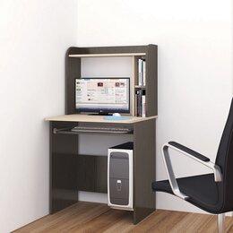 Компьютерные и письменные столы - Компьютерный стол Грета-1, 0