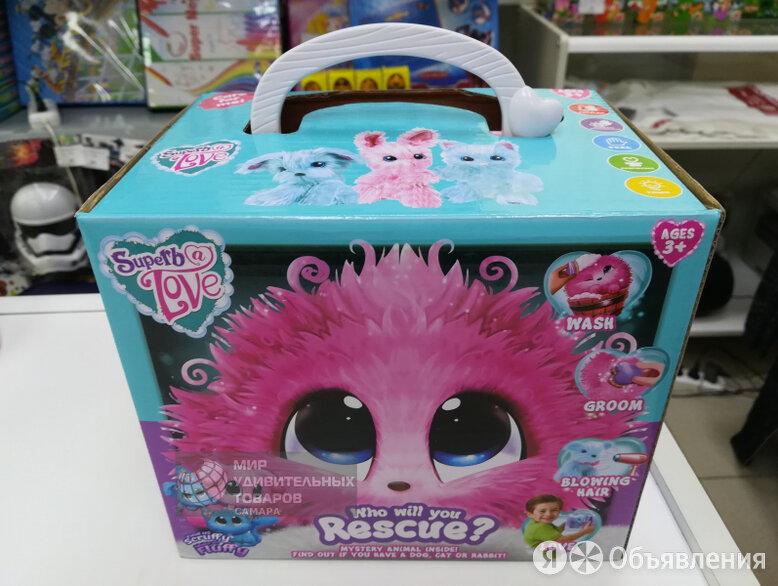 Игрушка потеряшка scruff a luvs новый по цене 990₽ - Мягкие игрушки, фото 0