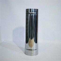 Дымоходы - Труба нержавеющая для дымохода, 0