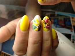 Наращивание ногтей - Покрытие и наращивание ногтей, 0