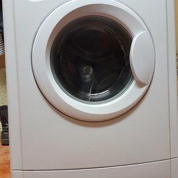 Стиральные машины - стиральная машина  индезит -от мастера, 0