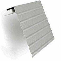 Пиломатериалы - J фаска (ветровая доска) Белый-3.00, 0