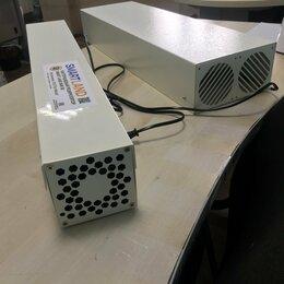 Приборы и аксессуары - Рециркулятор ультрафиолетовый 30вт, 0