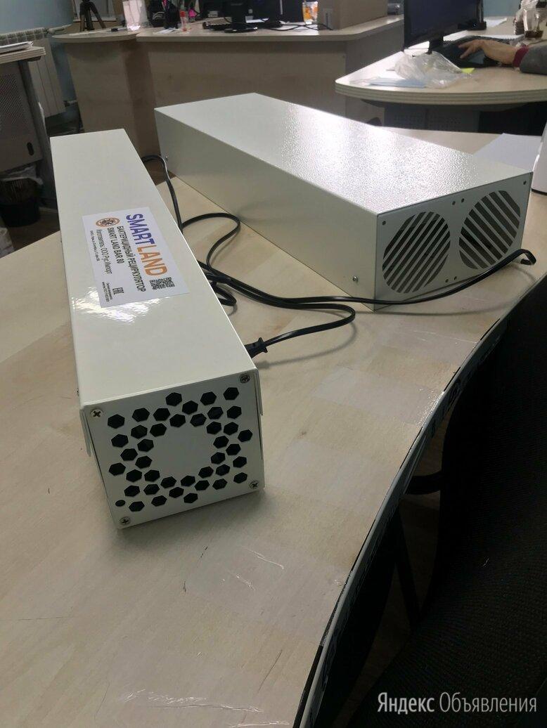 Рециркулятор ультрафиолетовый 30вт по цене 3500₽ - Устройства, приборы и аксессуары для здоровья, фото 0