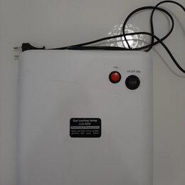 Аппараты для маникюра и педикюра - Лампа уф , 0