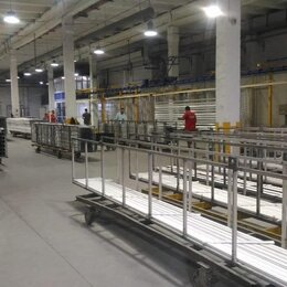 Комплектовщики - Комплектовщики на алюминиевый завод, 0