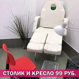 Мастер - Аренда кабинета / кресла / места мастеру педикюра, 0