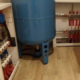 Ремонт и монтаж товаров - Монтаж систем отопления и водоснабжения, 0