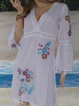 Пляжная одежда -  Сарафан Iconique (Италия), 0