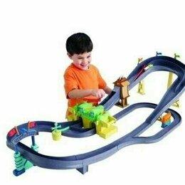 Детские железные дороги - Железная дорога CUGGINGTON ,,Лига чемпионов,,, 0