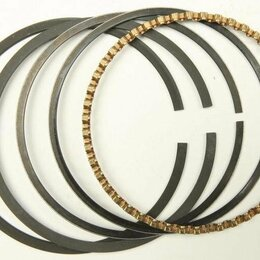 Мототехника и электровелосипеды - Поршневые кольца EX17 ROBIN SUBARU, 0