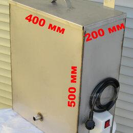 Водонагреватели - Бак 40 литров с ТЭНом, нерж. сталь, 0