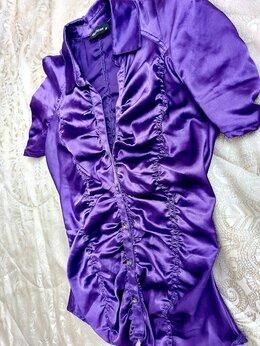 Блузки и кофточки - Блуза женская 46 размер, 0