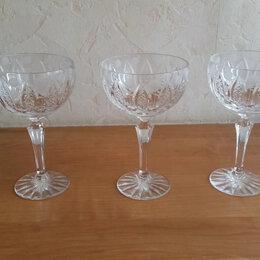 Бокалы и стаканы - Высокие фужеры, 0
