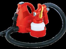 Электрические краскопульты - Электрический краскораспылитель FUBAG EasyPaint…, 0