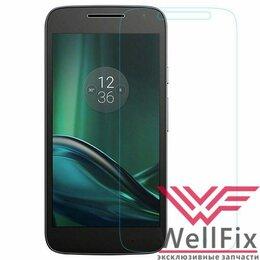 Защитные пленки и стекла - Стекло защитное для Motorola Moto G4 Play…, 0