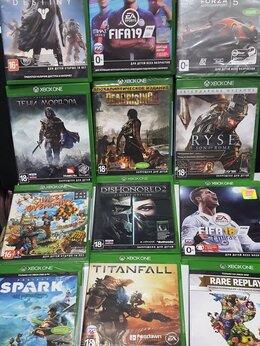 Игры для приставок и ПК - Игры для Xbox One. 15 штук. Продажа. Обмен, 0